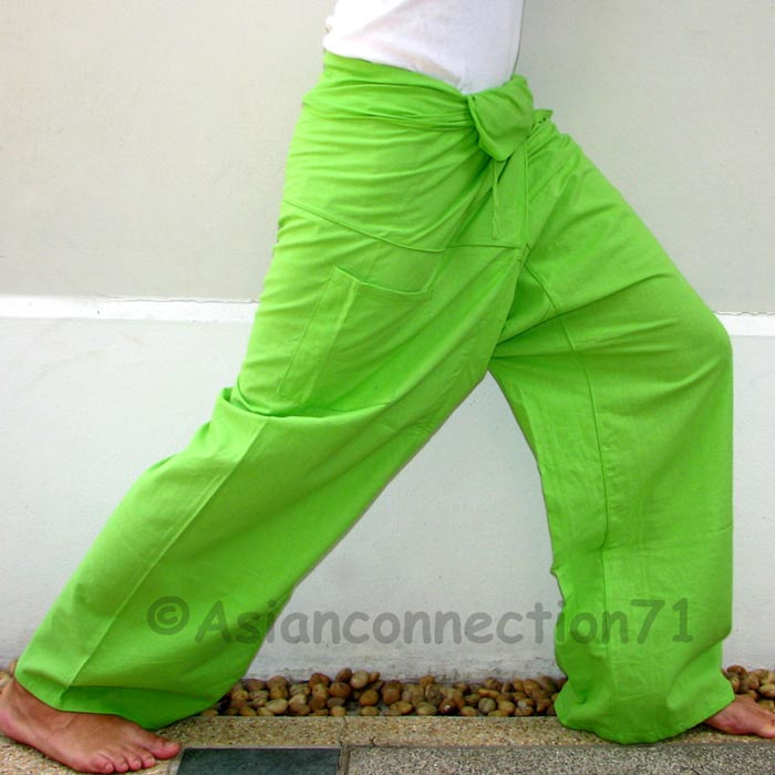 thai fisherman pants. Thai Fisherman pants for