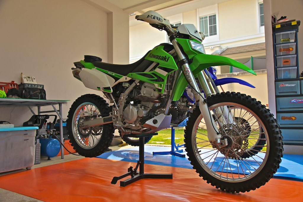 Honda Crf 250l Big Bore Thailand Autos Post